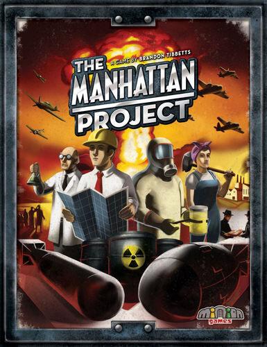 Pro-Ject The Manhattan Project Kortspill