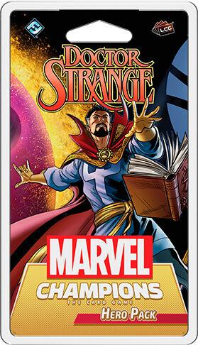 Marvel Champions TCG Doctor Strange Exp Utvidelse til Marvel Champions