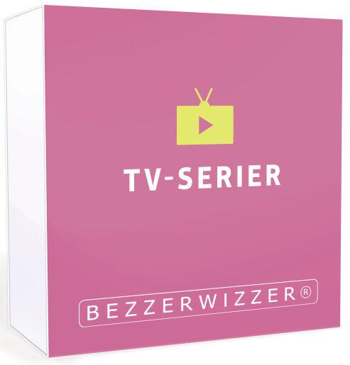 Bezzerwizzer Tv-Serier Bezzerwizzer Bricks