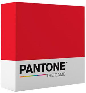 Pantone The Game Kortspill