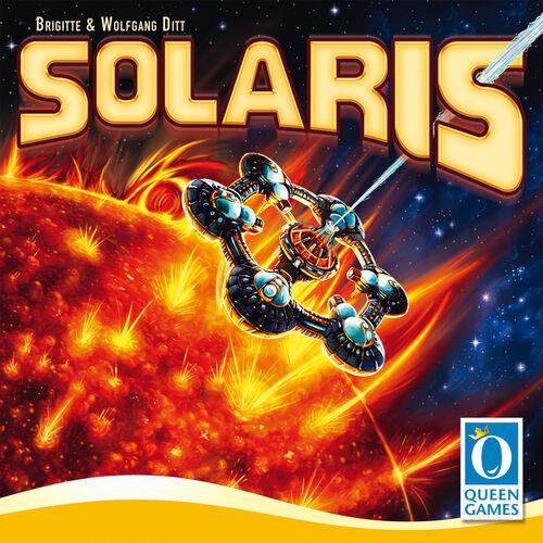 Solaris Brettspill