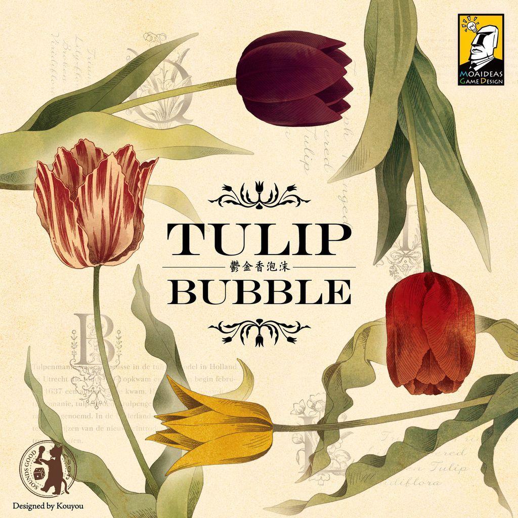 Tulip Bubble Brettspill