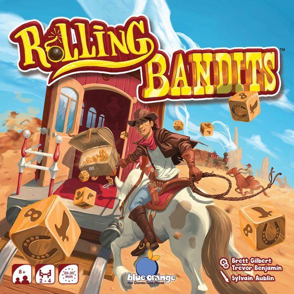 Rolling Bandits Terningspill