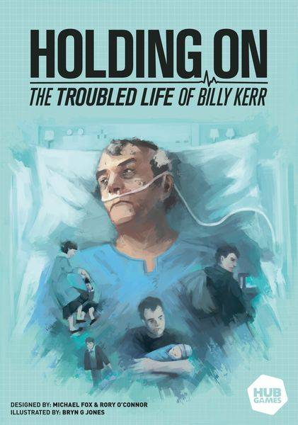 Holding On Kortspill The Troubled Life of Billy Kerr