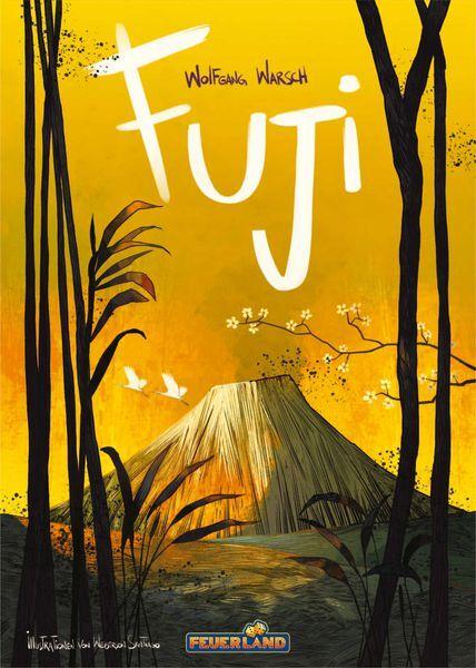 Fujifilm Fuji Brettspill
