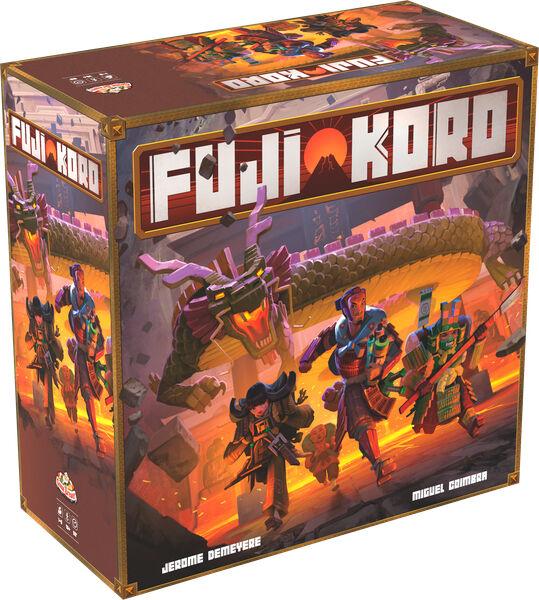 Fujifilm Fuji Koro Brettspill