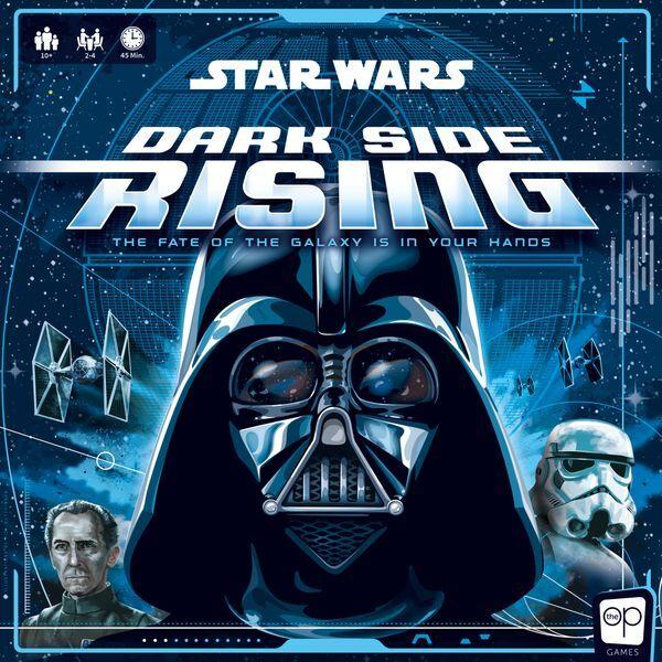 Star Wars Dark Side Rising Brettspill
