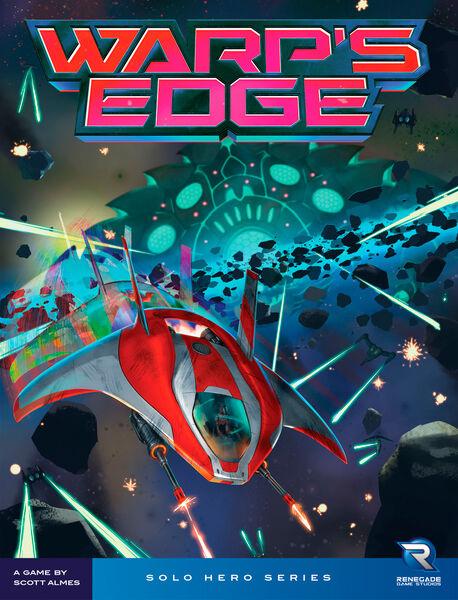 Edge Warps Edge Brettspill