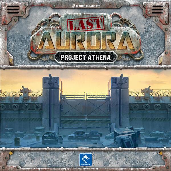 Pro-Ject Last Aurora Project Athena Expansion Utvidelse til Last Aurora