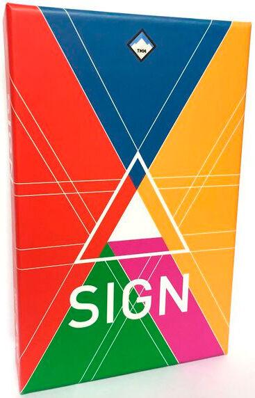 Sign Kortspill