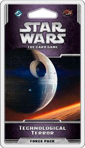 Star Wars TCG Technological Terror Exp Utvidelse til Star Wars The Card Game