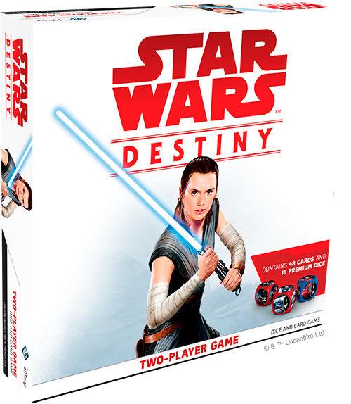 Star Wars Destiny 2-Player Starter Set