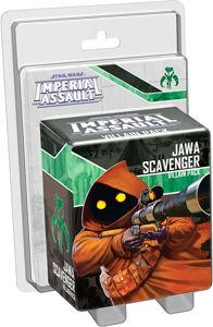 Star Wars IA Jawa Scavenger Exp Imperial Assault Villain Pack