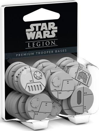 Star Wars Legion Premium Trooper Bases