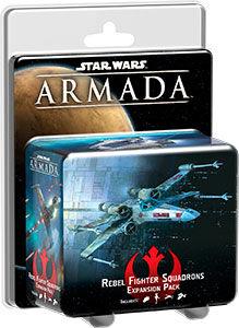 Star Wars Armada Rebel Fighter Squa Exp Rebel Fighter Squadron