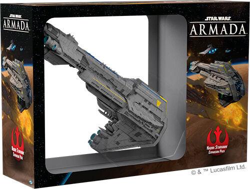 Star Wars Armada Nadiri Starhawk Exp Utvidelse til Star Wars Armada
