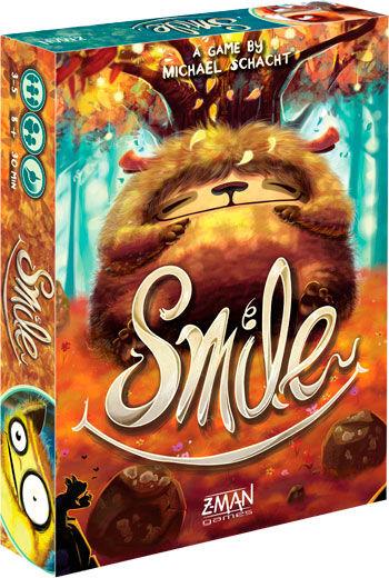 Smile Brettspill