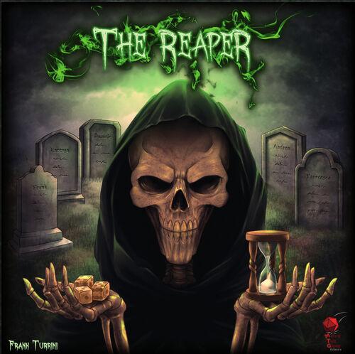 The Reaper Terningspill