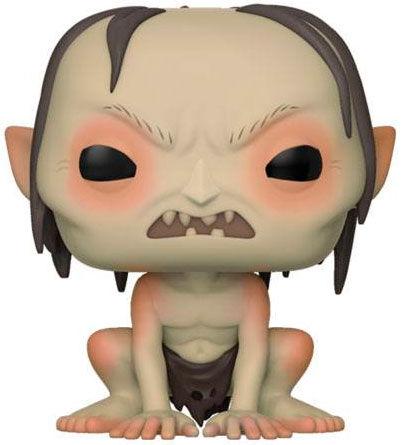 Lord of the Rings POP Figur Gollum 9cm