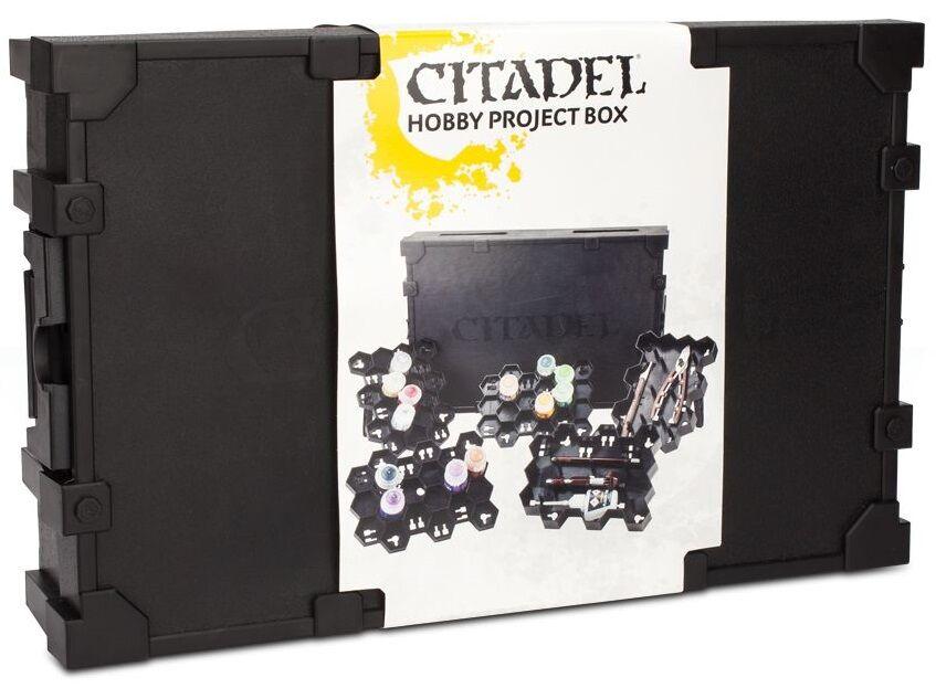 Pro-Ject Citadel Hobby Project Box