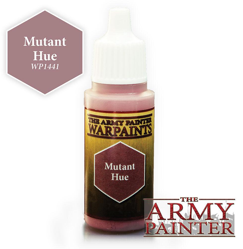 Mutant Army Painter Warpaint Mutant Hue