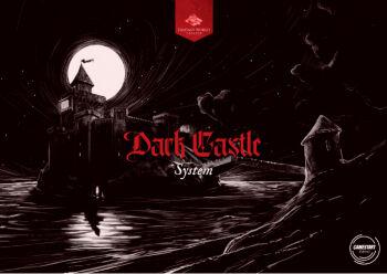 Fantasy World Creator Dark Castle Exp Utvidelse til Fantasy World Creator