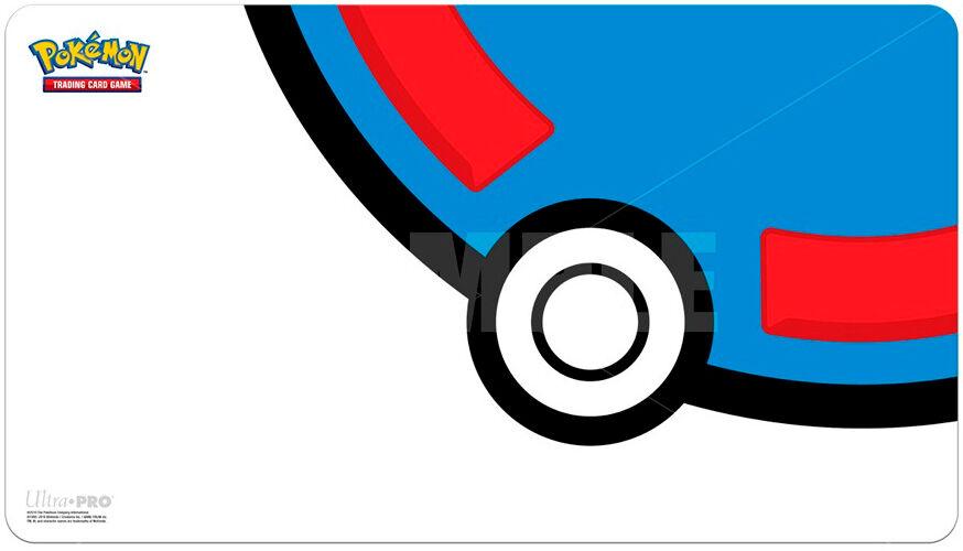 Spillematte Pokemon Great Pokeball Ultra Pro Pokemon Playmat