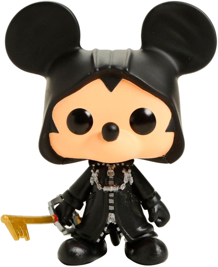 Kingdom Hearts POP Figur Mickey Organization 13 Version