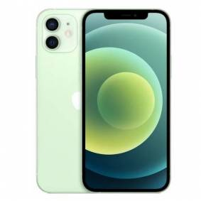 Apple iPhone 12 128 GB green for kun 498,- pr. mnd. ( 12 128GB GREEN )
