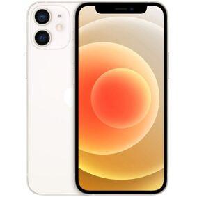 Apple iPhone 12 Mini 64 GB hvit for kun 418,- pr. mnd. ( 12 MINI 64GB WHITE )