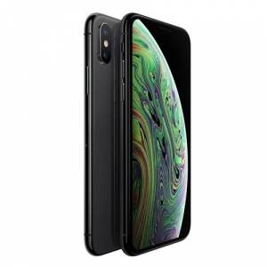 Apple iPhone XS - 256 GB, space grey for kun 608,- pr. mnd. ( XS 256GB SPACEGREY )