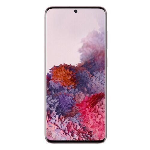 Samsung Galaxy S20 mobiltelefon ...
