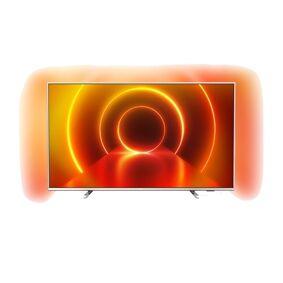 Philips 4K HDR Smart LED-TV 43