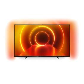 Philips 4K HDR Smart LED-TV 55