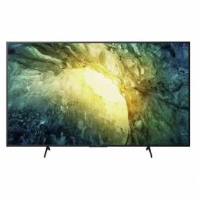 "Sony 65"" Ultra HD LED Smart TV KD65X7055BAEP for kun 408,- pr. mnd. ( KD65X7055BAEP )"
