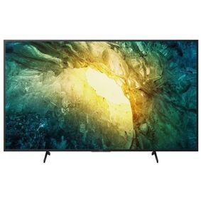 Sony Ultra HD Smart TV 55