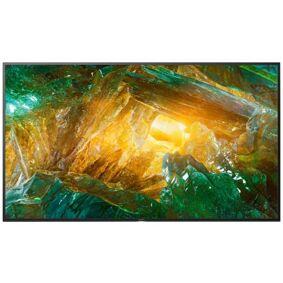 Sony Full Array LED Smart TV 55