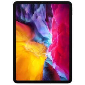Apple iPad Pro WiFi + 4g 256 GB Space Grey (2020) for kun 498,- pr. mnd. ( PRO MXE42KN/A SPACE GREY )