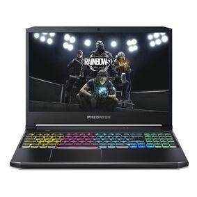 Acer Predator bærbar Gaming PC 15,6