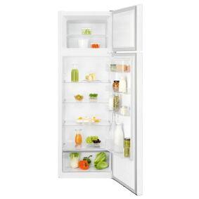Electrolux Kjøleskap med integrert fryser 201 liter LTB1AF28W0 for kun 348,- pr. mnd. ( LTB1AF28W0 )