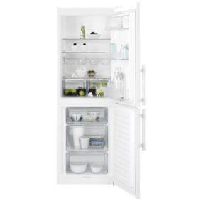 Electrolux kjøle-/fryseskap 194 liter LNT3LE31W1 for kun 368,- pr. mnd. ( LNT3LE31W1 )