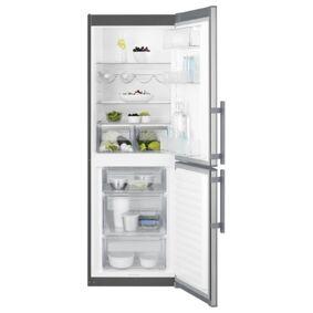 Electrolux kjøleskap med intergrert fryser 194 liter LNT3LE31X1 for kun 408,- pr. mnd. ( LNT3LE31X1 )