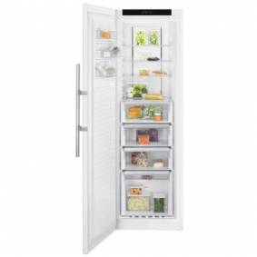 Electrolux fryseskap 241 liter LUC6NF25W for kun 608,- pr. mnd. ( LUC6NF25W )