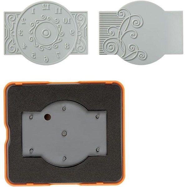 Fuse® - Designsett, str.  10x12  cm, etikett, 1stk. (Z000000669)