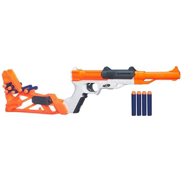 Nerf N' Strike Elite SharpFire (Z000039255)