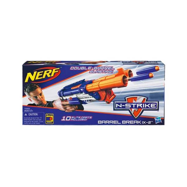 Nerf N'strike Barrel Break IX-2 (Z000056217)