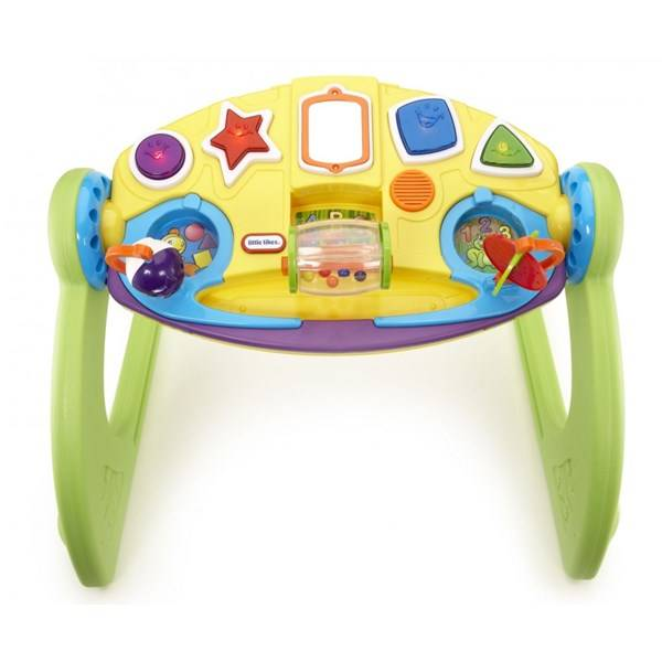 5-in-1 Growing Gym, Babygym, Little Tikes (Z000059042)