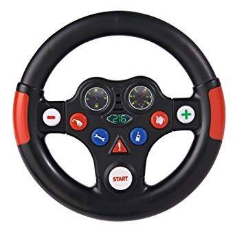 BIG Racing-Sound-Wheel (Z000145116)