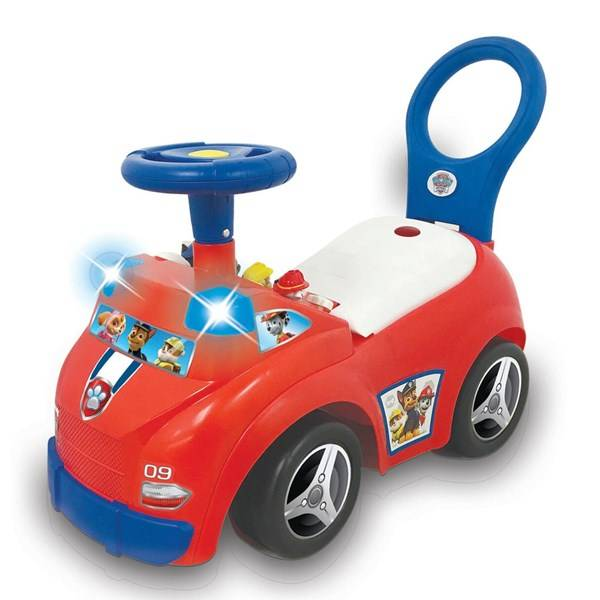 Paw Patrol, Rescue Team, Activity Ride On (Z000084398)