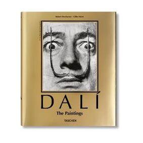 Descharnes Robert Dalí. The Paintings (3836576244)